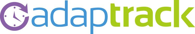 adaptrack logo